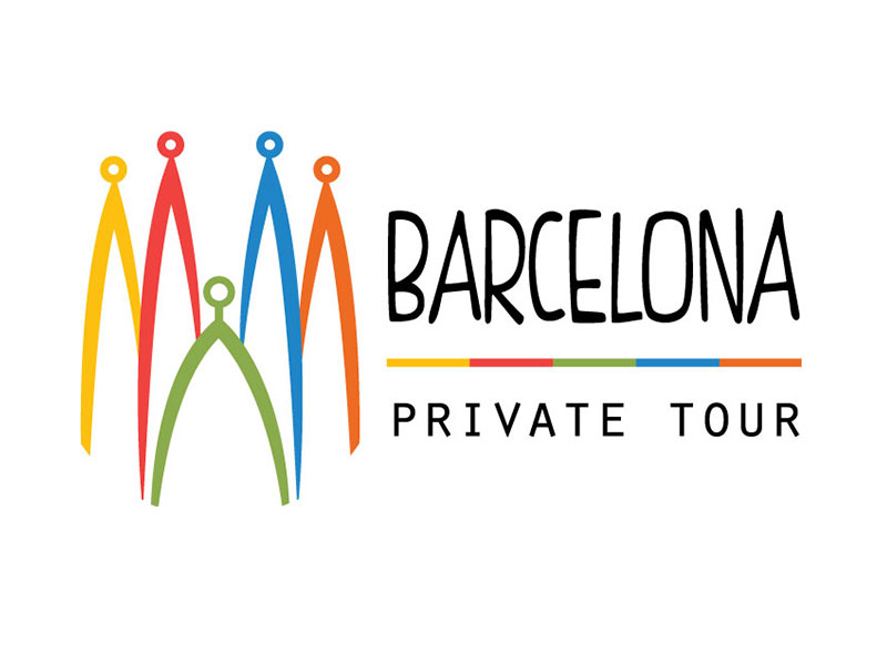 Logotipo Barcelona Private Tour